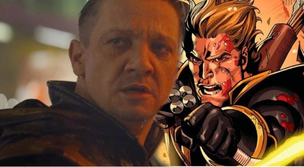 Avengers: Endgame TV Spot Hawkeye Infinity Stone