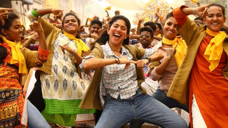 Photo of Maari 2 HD Video Song Download in 720p HD For Free