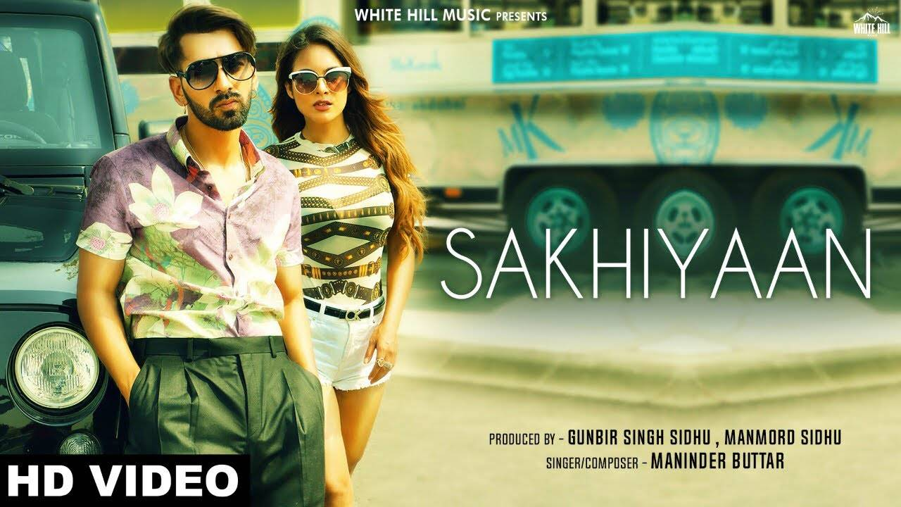 Photo of Sakhiyaan Mp4 Download 720p High Definition [25.05MB]