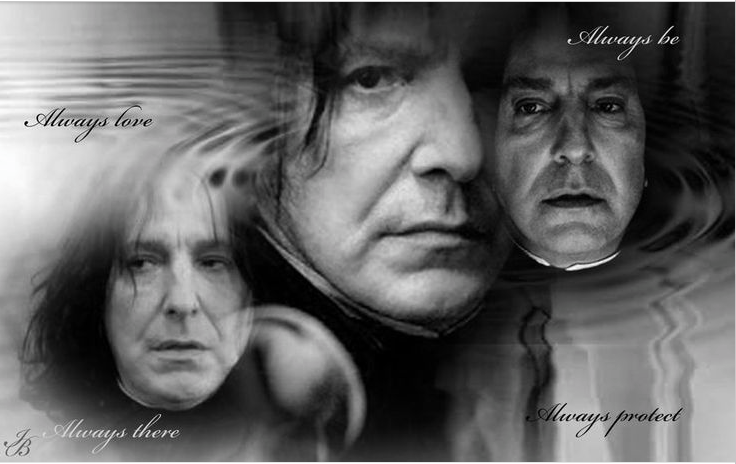 Photo of Harry Potter Trivia: 10 Amazing Facts about Severus Snape You May Not Know