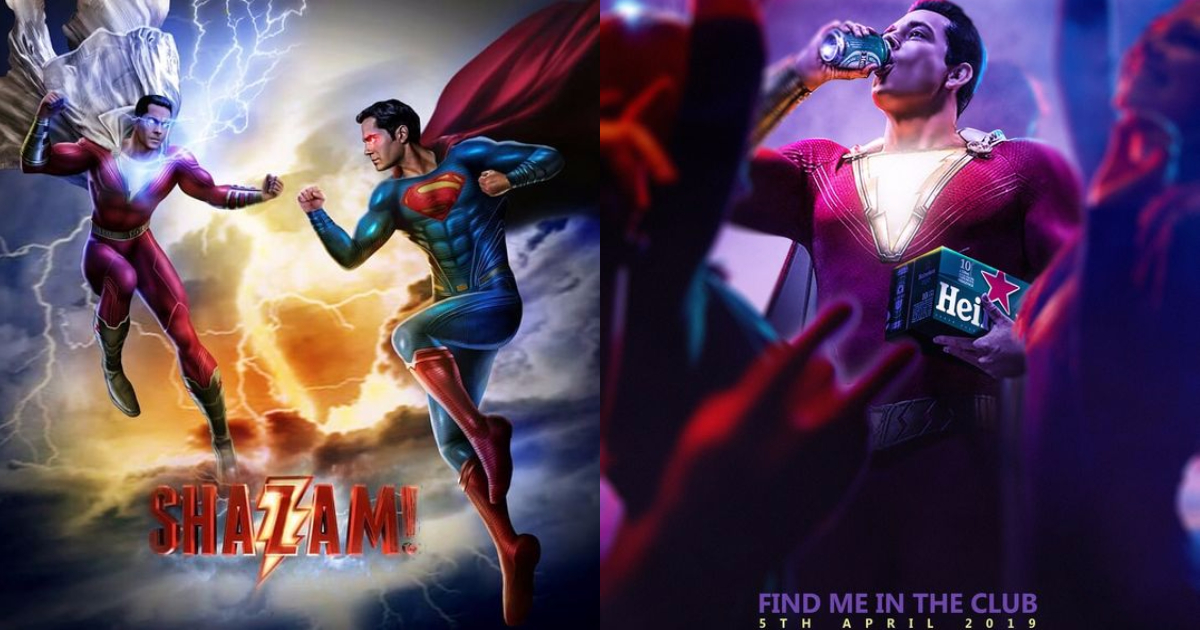 Photo of 25 Awesome Shazam Fanart Images That Every DC Fan Must See