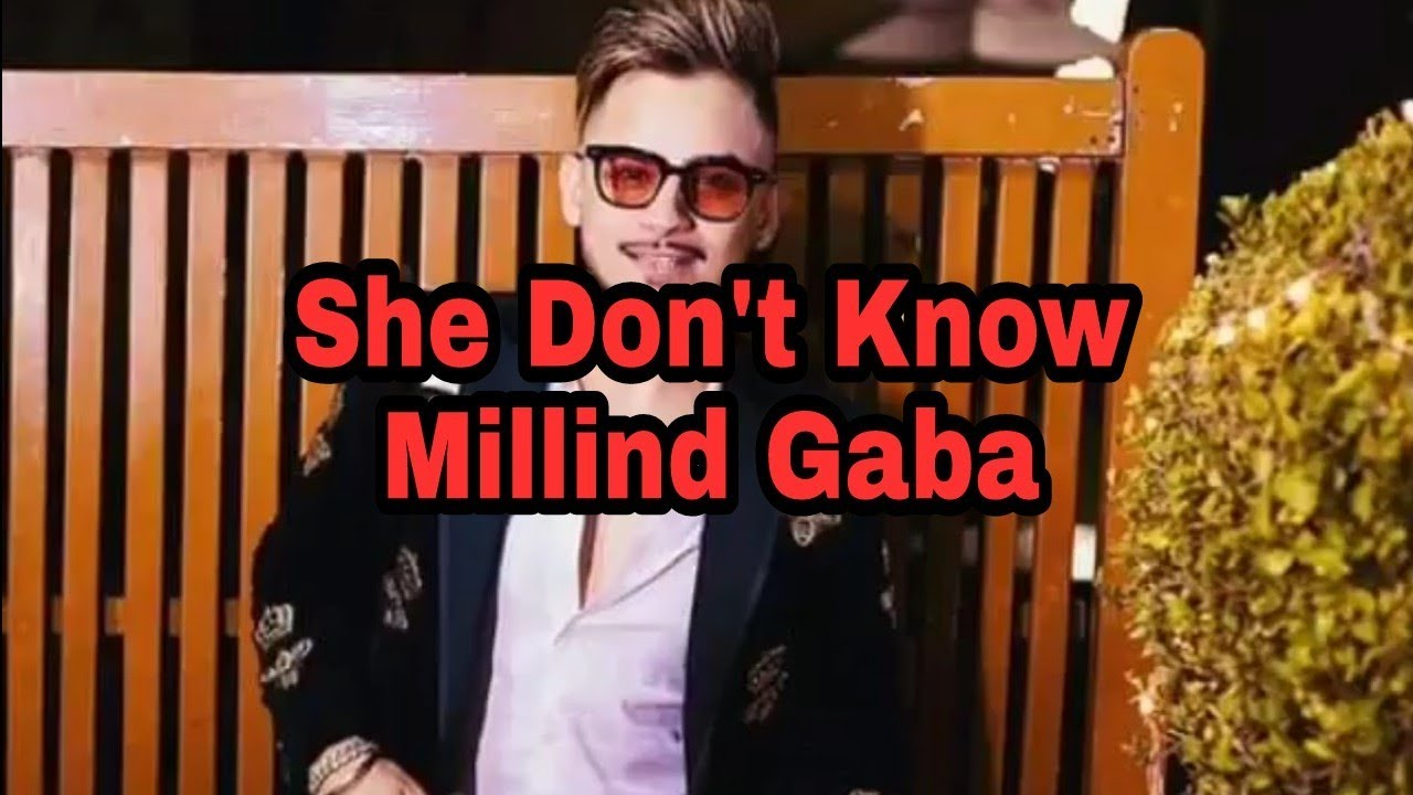 She Dont Know Song Download