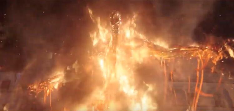Spider-Man: Far From Home Mysterio Elementals