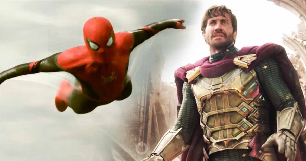 Photo of 27 Fantastic Internet Reactions To Spider-Man: Far From Home Trailer