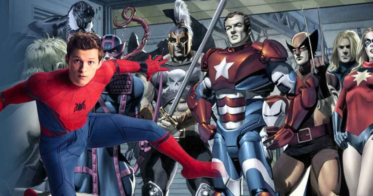 Photo of New MCU Rumors Tease a Big Plan For Spider-Man And Dark Avengers