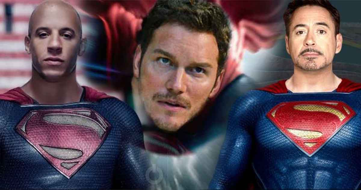 Photo of 27 Fantastic Superman Fan-Casting Better Than The Existing Ones