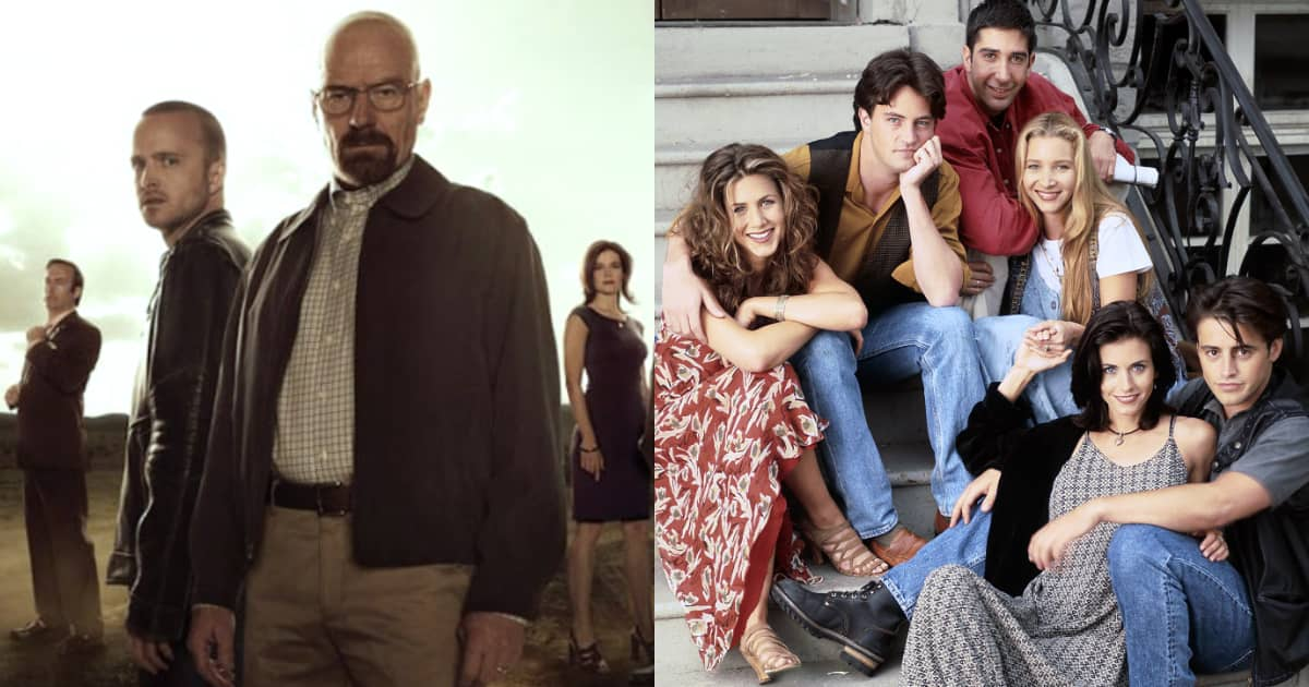 Photo of 10 Amazing TV Shows That Never Get Boring
