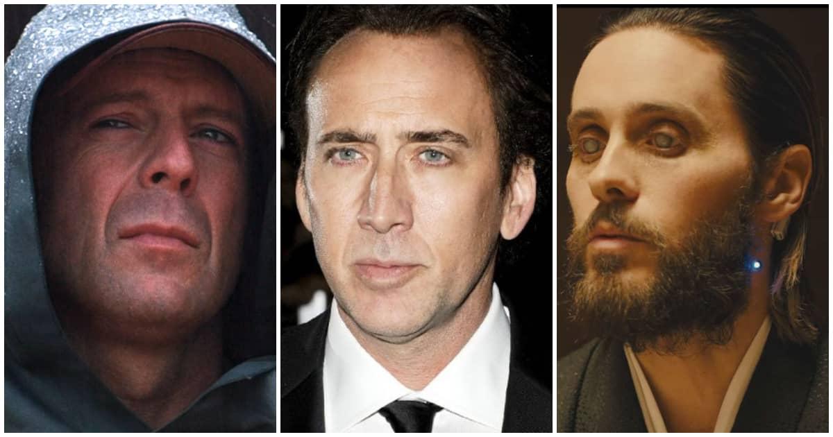 Talented Actors