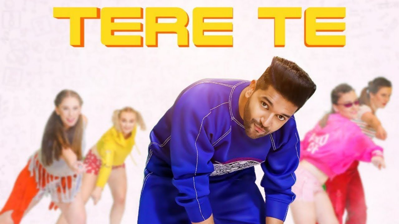 Tere Te Song Guru Randhawa Download Mp4