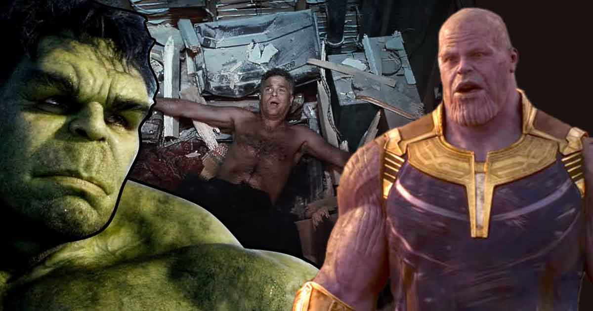 Photo of How Did Bruce Banner Know About Thanos When Only Hulk Fought Him?