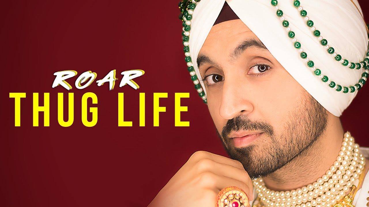 Photo of Thug Life Diljit Dosanjh Mp3 Download High Defintion 320Kbps