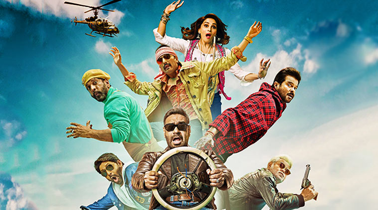 Photo of Total Dhamaal Trailer Download in High Quality 720p HD