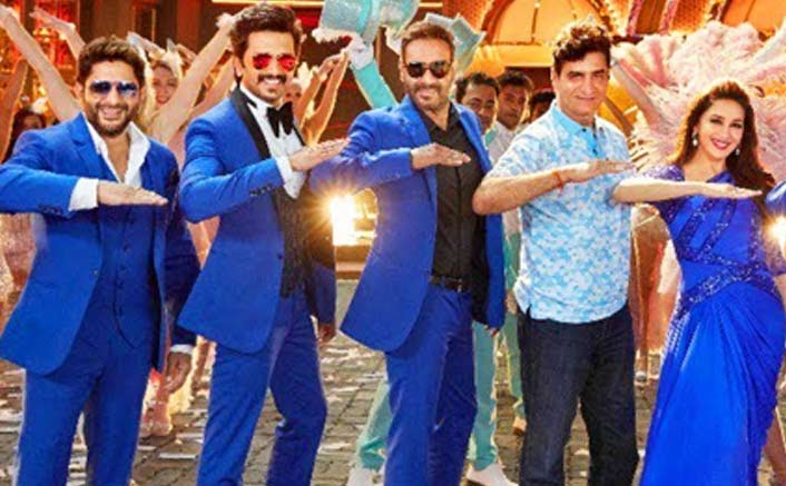 Total Dhamaal Trailer Download