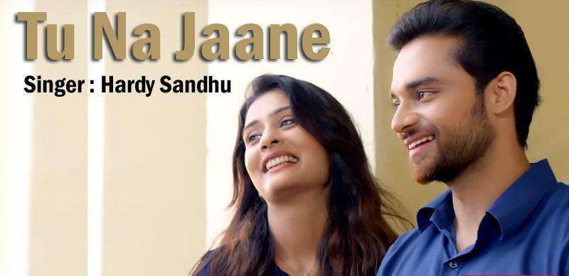 Tu Na Jaane Mp3 Download