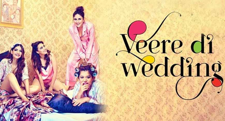 Photo of Veere Di Wedding Movie Download in 720p High Quality HD