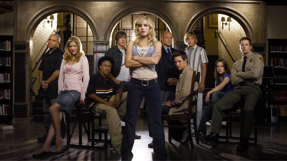 Top Tv Shows That Should Never Have Been Canceled