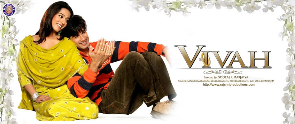 Photo of Vivah Full Movie Available in High Definition HD 720p