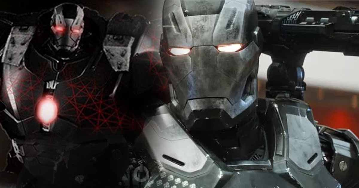 Photo of Avengers: Endgame to Bring The War Machine War Destroyer Armor