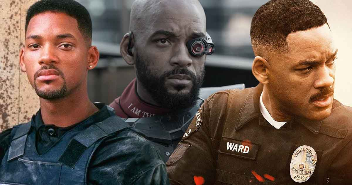 Photo of Every Upcoming Will Smith Movie You Should Be Really Excited About