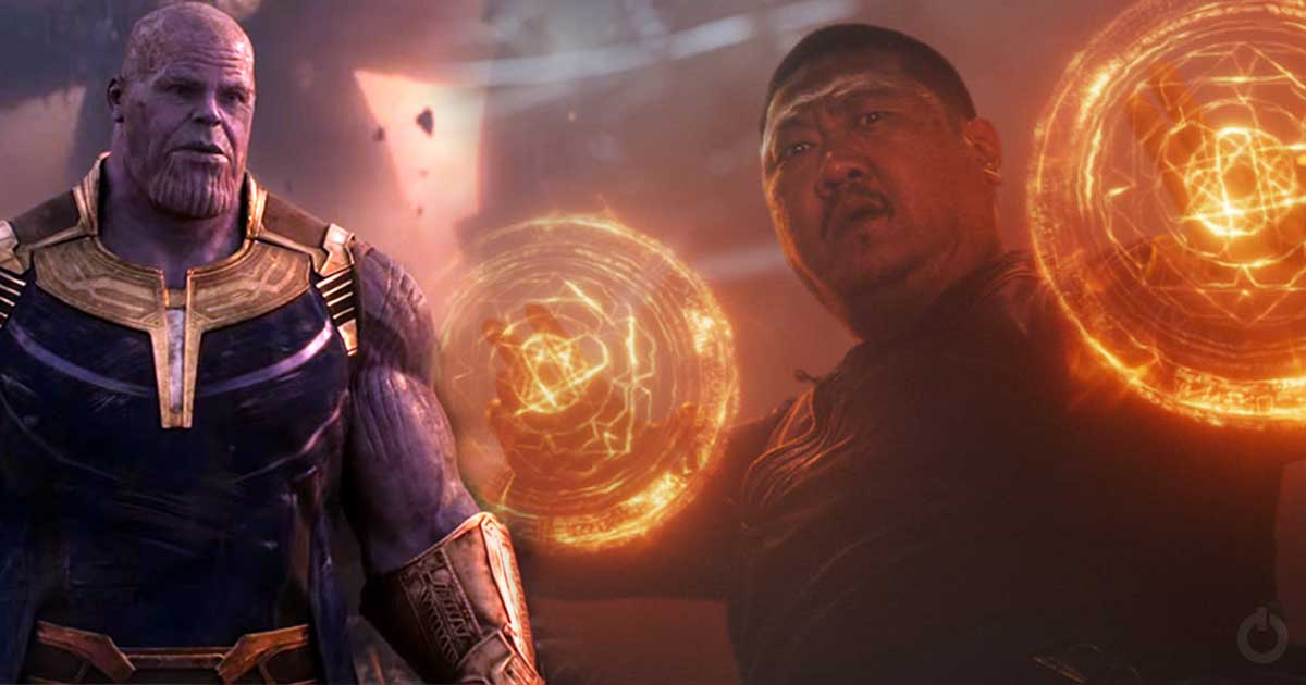 Photo of New Fan Theory Says Wong From Doctor Strange is The Key to Defeating Thanos in Endgame