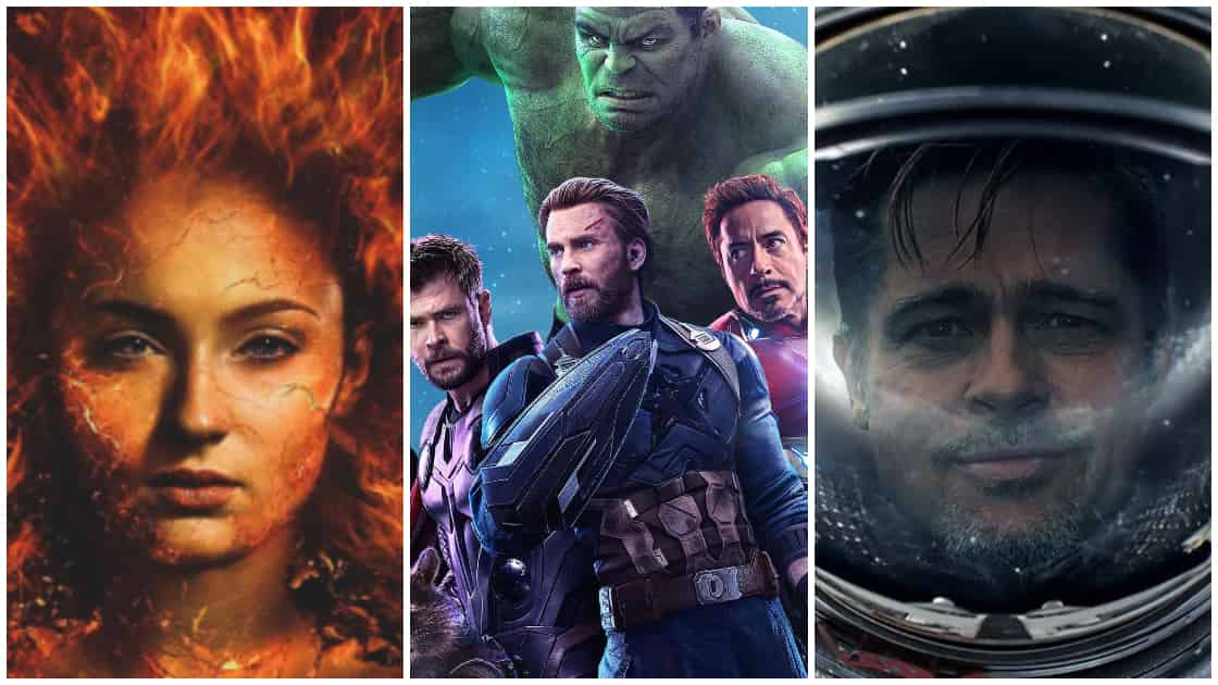 Photo of 20 Sci-Fi Movies That Are Coming to Rock Your World in 2019