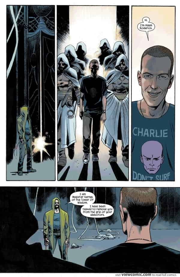 Avengers: Endgame Theory