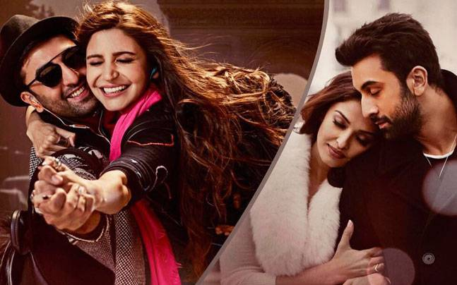 Photo of Ae Dil Hai Mushkil Song Download Mp4 Pagalworld 720p HD