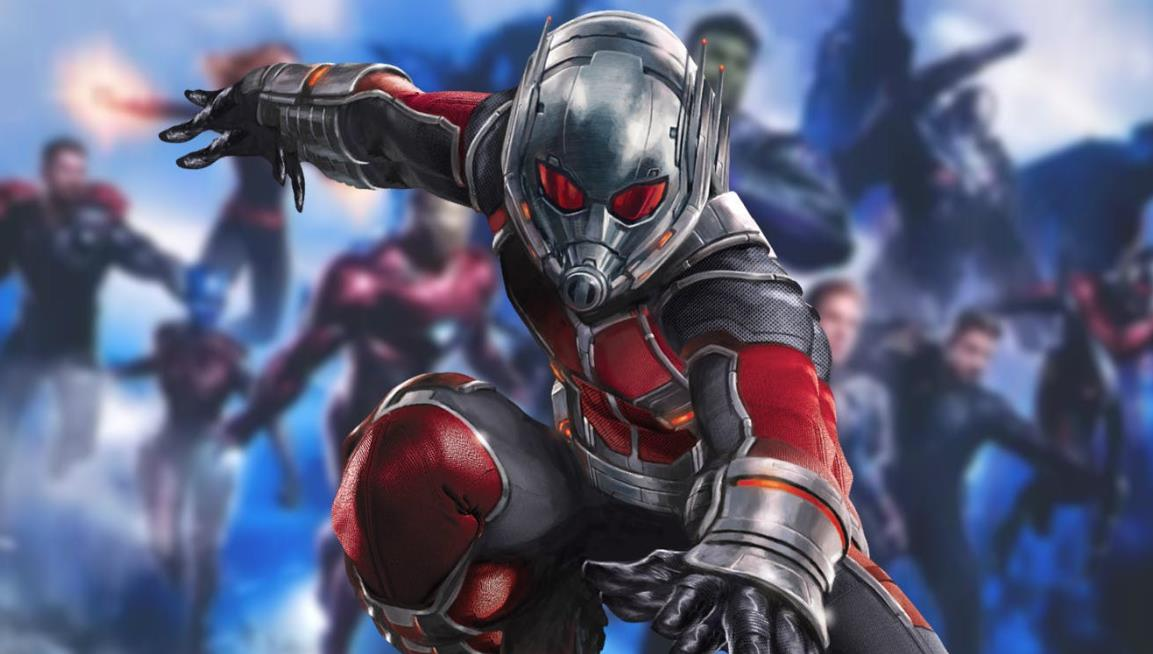 Photo of Here's Everything We Know About Ant-Man's Role in Avengers: Endgame