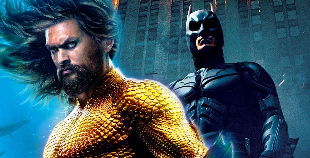 Photo of Aquaman May Break The Dark Knight's Box Office Record This Weekend