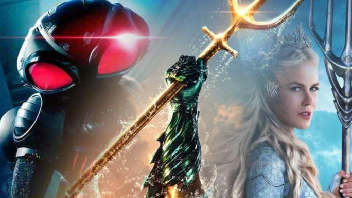 Aquaman Box Office The Dark Knight Box Office