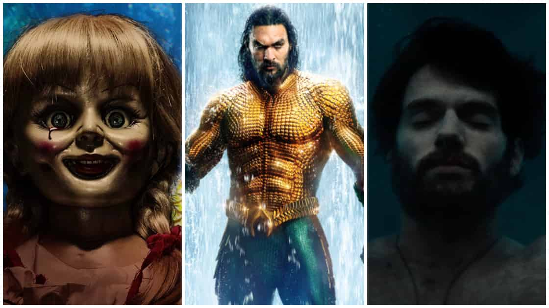 Photo of 15 Aquaman Easter Eggs We Bet You Surely Missed in The Movie