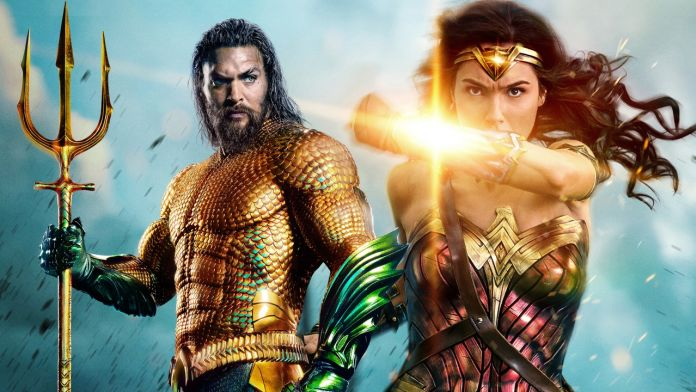 Photo of Aquaman Smashes Wonder Woman at The Worldwide Box Office