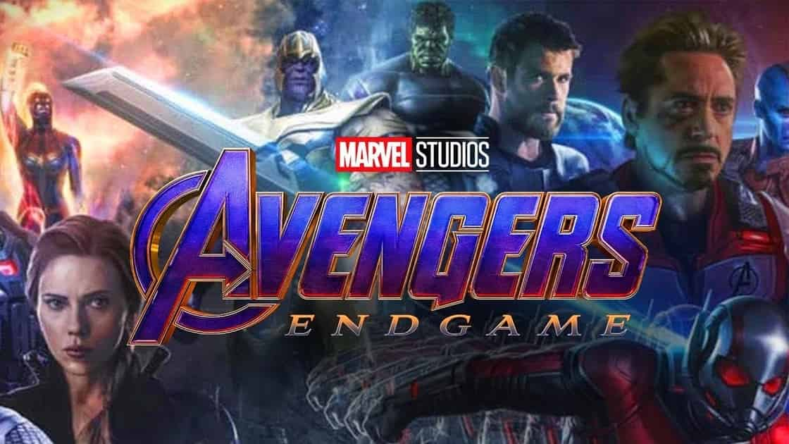 Avengers: Endgame TV Spot Quantum Realm Suits