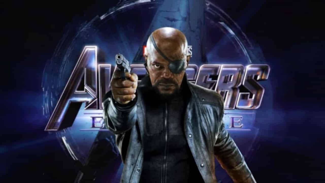 Photo of Samuel L. Jackson Clears Nick Fury's Avengers: Endgame Status