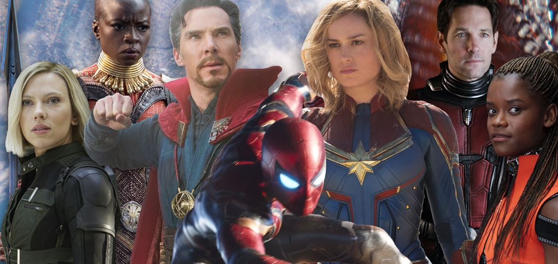 Photo of Marvel Studios Will Announce Future Movie Plans After Avengers: Endgame