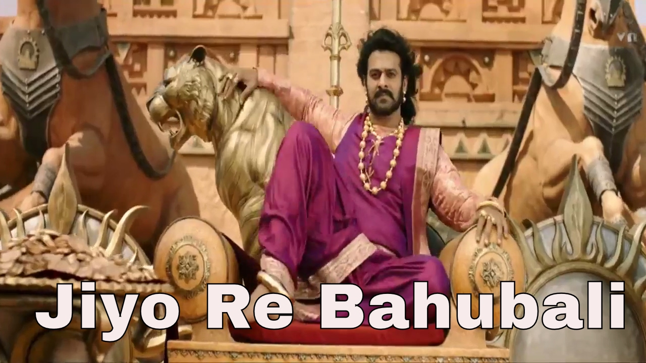 Photo of Bahubali 2 Mp3 Song Download in 320Kbps HD For Free