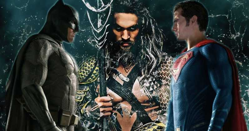 Photo of Aquaman Crosses the $900 Million Mark Beating Marvel & DC Movies Alike