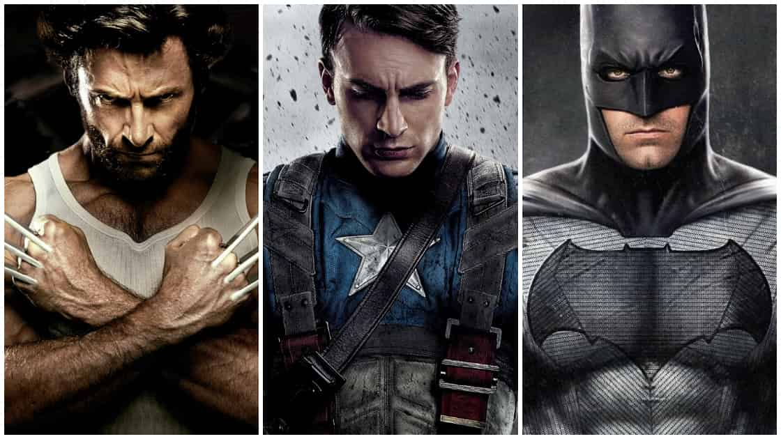 Photo of 10 Ultimate Forms of Your Favourite DC And Marvel Superheroes Too Hot to Handle