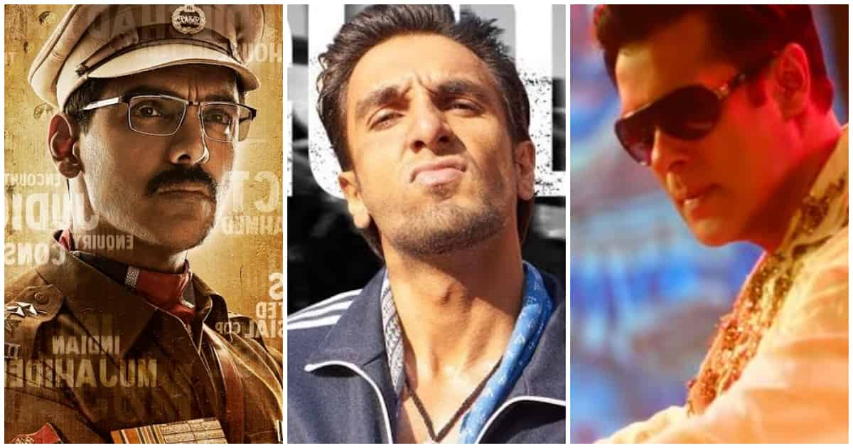 Photo of Bollywood List of Movies 2019 That You Can't Afford to Miss