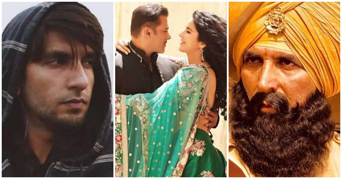 Photo of List of 10 Most Awaited Bollywood Movies of 2019