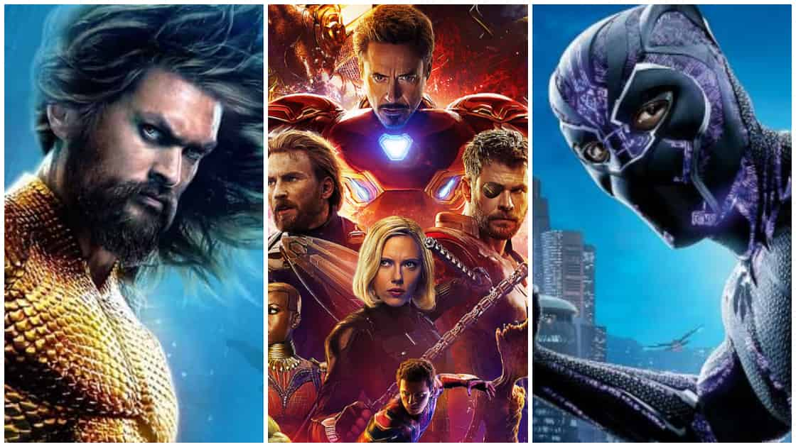 Photo of 11 Biggest Hits of 2018 Ranked According to Their Box Office Numbers