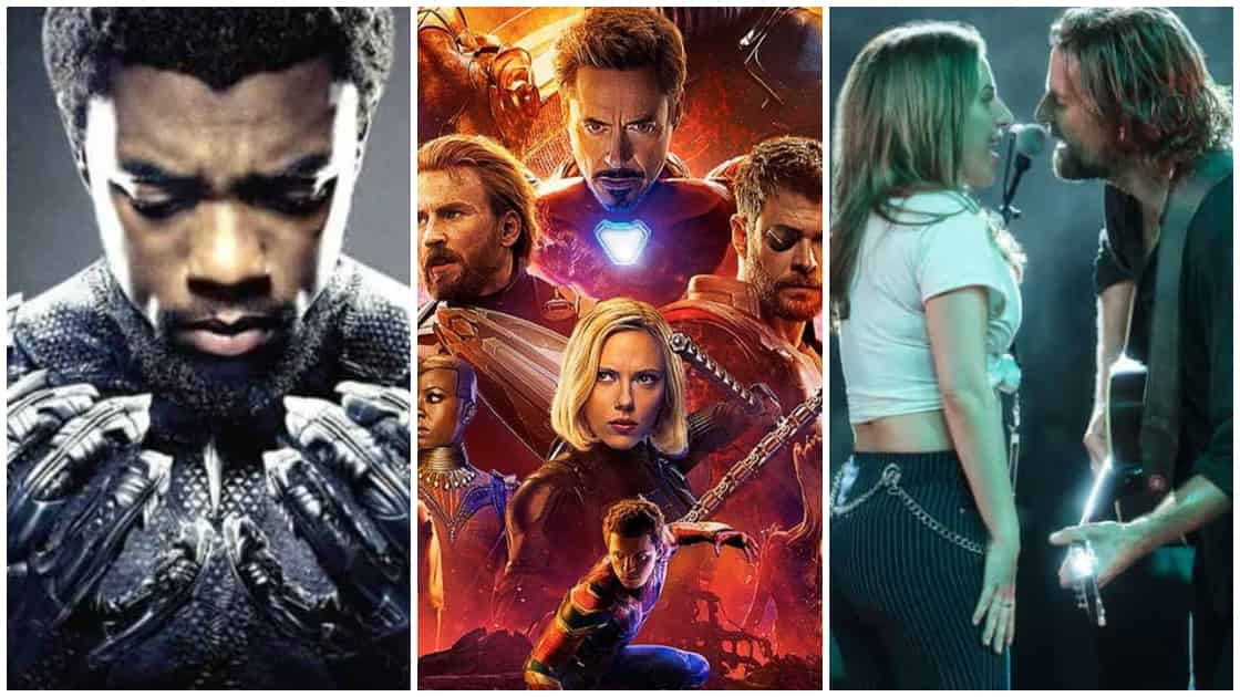 Highly Anticipated 2018 Movies