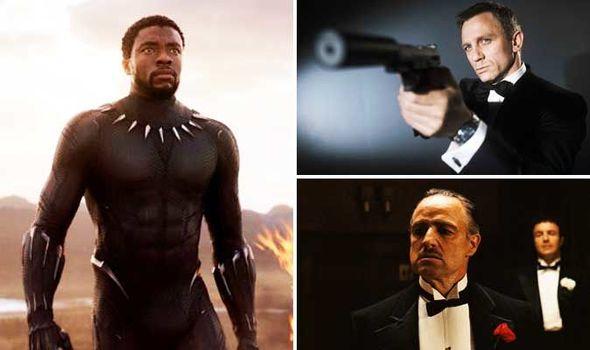 Black Panther Killmmonger