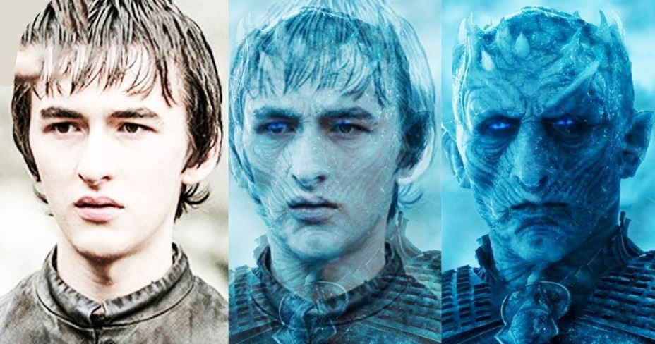 Game of Thrones Trailer Bran