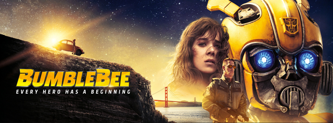 Photo of Bumblebee Full Movie Mp4 Download in 720p HD [700MB]