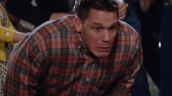 John Cena 5 Upcoming Movies