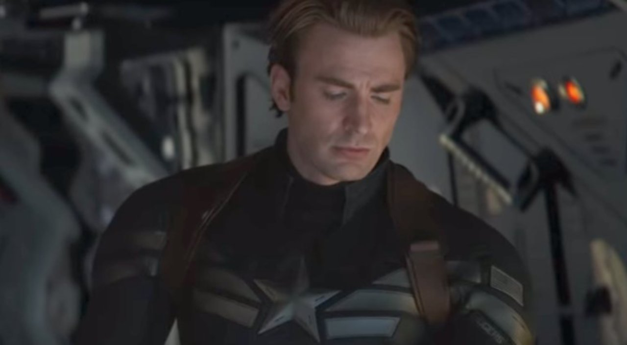 Avengers: Endgame Theory The Snap