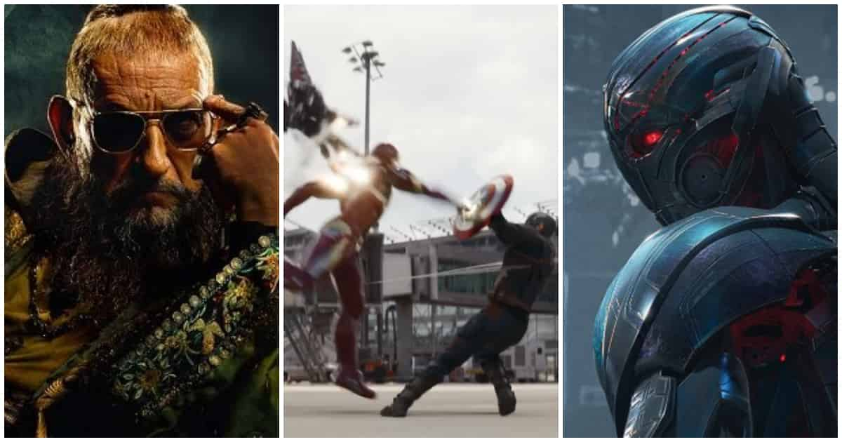 Photo of 10 Ways MCU Was Massively Changed From The Comic Books That Fans Will Never Forgive