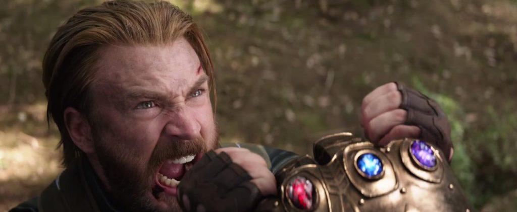 Captain America Rightfully MCU's Strongest Avenger