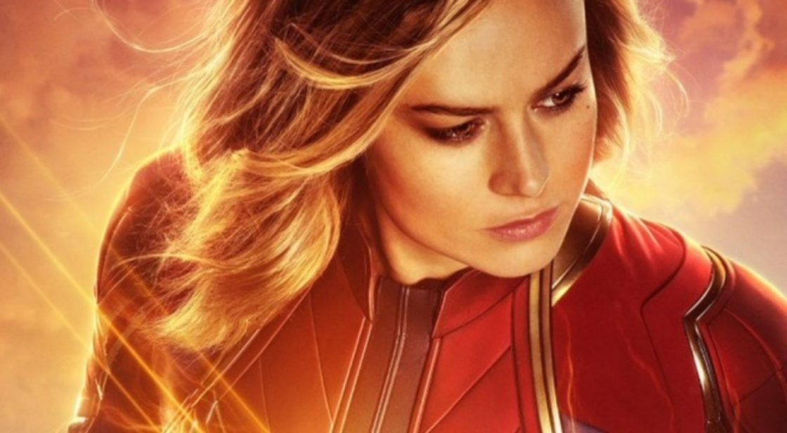 Captain Marvel TV Spot Skrulls